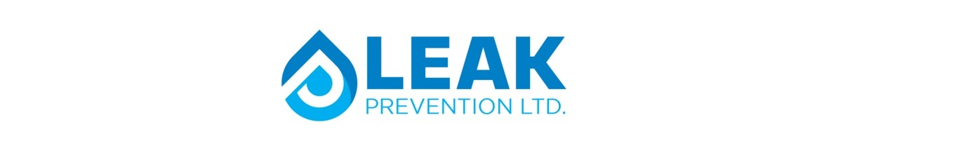 Leak Prevention Logo